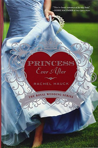 9781410469298: Princess Ever After (Thorndike Press Large Print Christian Romance Series)