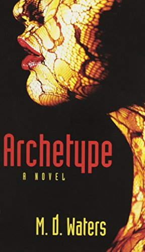 9781410469311: Archetype (Thorndike Press Large Print Reviewers' Choice)
