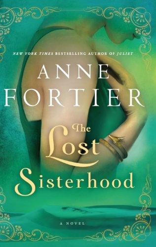 9781410469328: The Lost Sisterhood (Thorndike Press Large Print Basic Series)