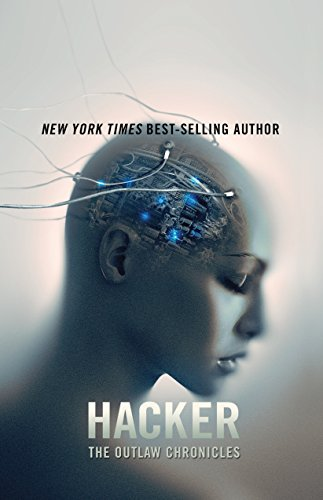 9781410469373: Hacker (Outlaw Chronicles)