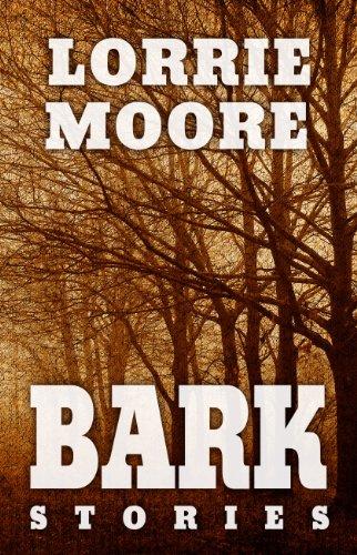 9781410469526: Bark: Stories
