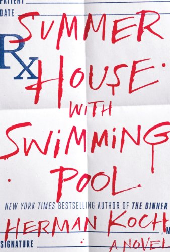 9781410469533: Summer House With Swimming Pool (Thorndike Press Large Print Core Series)