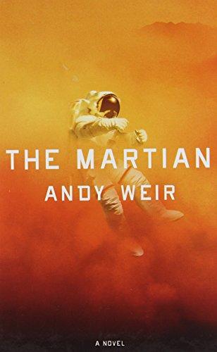 9781410469571: The Martian (Thorndike Press Large Print Thriller)