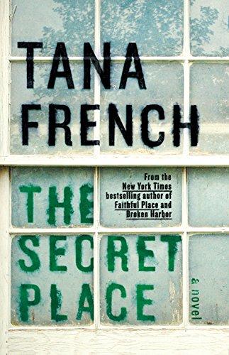 9781410469786: The Secret Place (Thorndike Press Large Print Mystery Series)