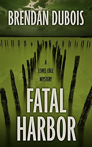 9781410469823: Fatal Harbor (A Lewis Cole Mystery)