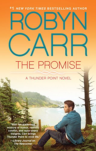 The Promise (Wheeler Large Print Book Series): Carr, Robyn