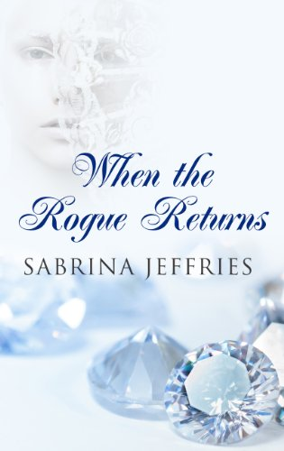 9781410470003: When the Rogue Returns (Thorndike Press Large Print Romance Series)