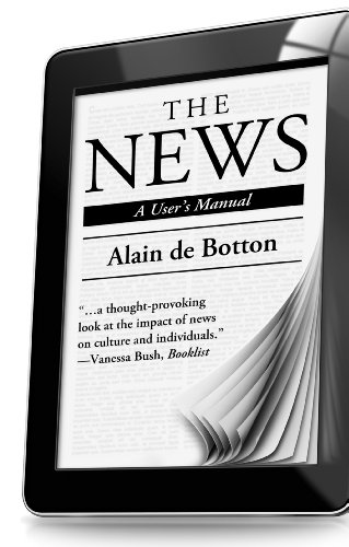 9781410470058: The News: A User's Manual