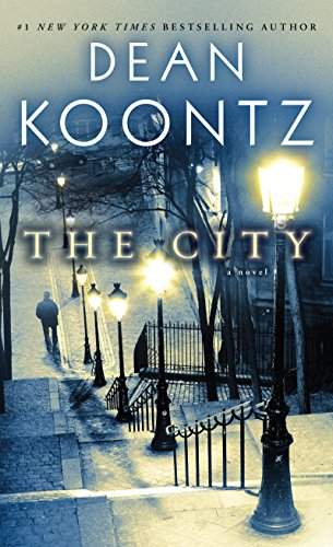 9781410470140: The City (Thorndike Press Large Print Core Series)