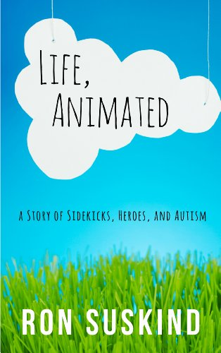 9781410470171: Life Animated (Thorndike Press Large Print Biography Series)