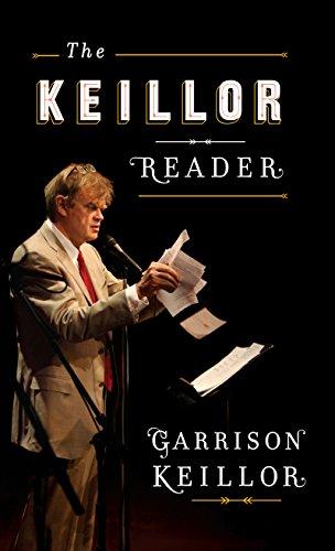 9781410470430: The Keillor Reader (Thorndike Press Large Print Core Series)