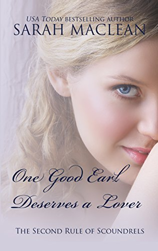 9781410470539: One Good Earl Deserves A Lover (Rules of Scoundrels)