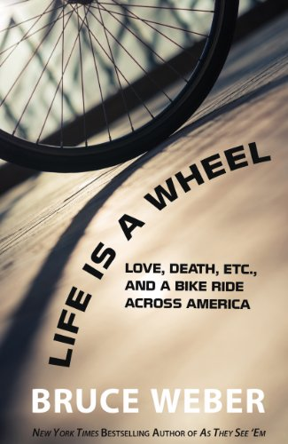 9781410470645: Life Is A Wheel (Thorndike Press Large Print Nonfiction)