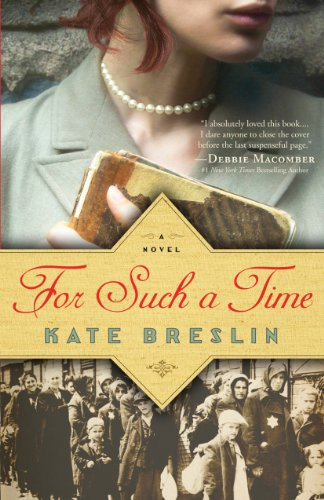 9781410470676: For Such a Time (Thorndike Press Large Print Christian Historical Fiction)