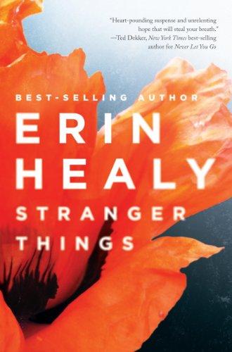 9781410470690: Stranger Things (Thorndike Press Large Print Christian Mystery)