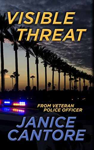 9781410470706: Visible Threat (Thorndike Press Large Print Christian Mystery)