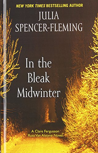 9781410470768: In the Bleak Midwinter (Thorndike Press Large Print Mystery Series)