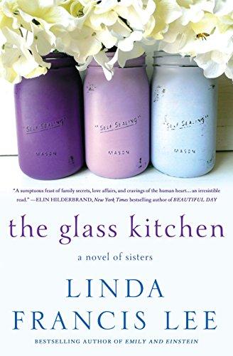 9781410470799: The Glass Kitchen (Thorndike Press Large Print Women's Fiction)