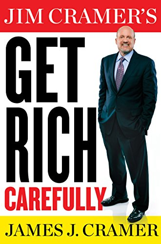 9781410470805: Jim Cramer's Get Rich Carefully (Thorndike Large Print Health, Home and Learning)