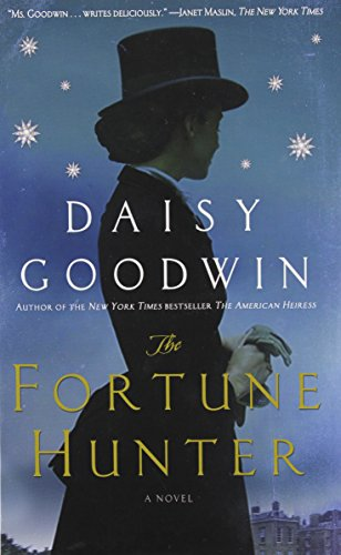 9781410470911: The Fortune Hunter (Thorndike Press Large Print Core Series)