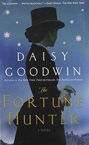 9781410470911: The Fortune Hunter (Thorndike Press Large Print Core)