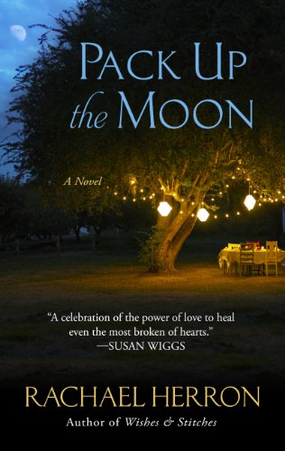 9781410470973: Pack Up The Moon (Thorndike Press Large Print Women's Fiction)