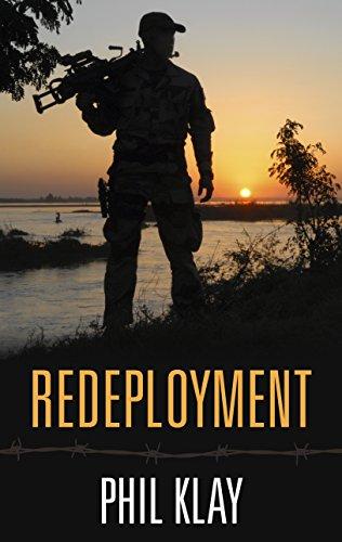 Redeployment (Thorndike Press Large Print Reviewers' Choice): Klay, Phil