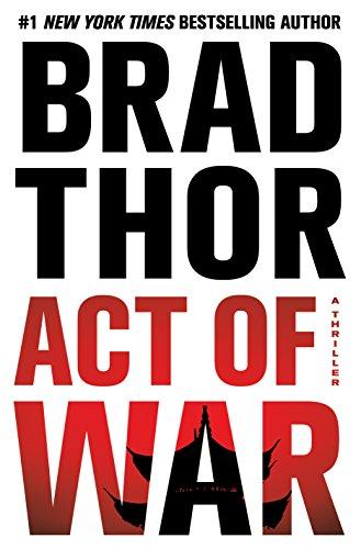 9781410470997: Act of War (Thorndike Core)