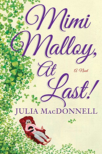 9781410471024: Mimi Malloy At Last (Thorndike Press Large Print Core)