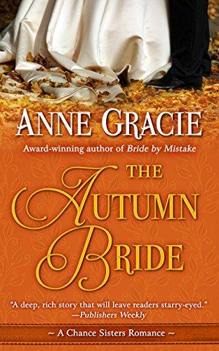 9781410471031: The Autumn Bride