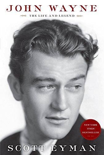 9781410471086: John Wayne: The Life and Legend (Thorndike Press Large Print Biography)