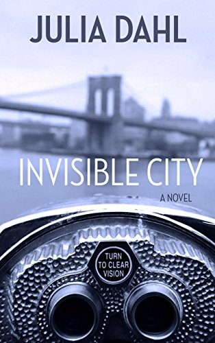 Invisible City (Thorndike Press Large Print Crime Scene): Julia Dahl