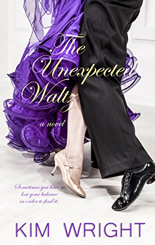 9781410471185: The Unexpected Waltz (Thorndike Press Large Print Women's Fiction)