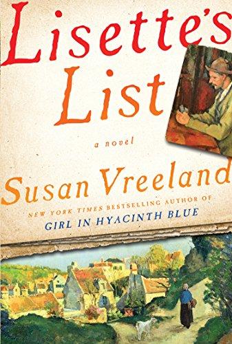9781410471291: Lisette's List