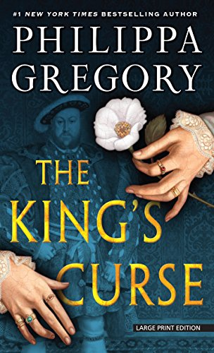 9781410471338: The King's Curse