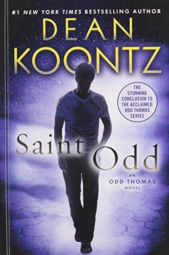 Saint Odd (Hardcover): Dean R. Koontz