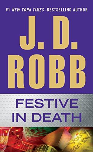 9781410471444: Festive in Death