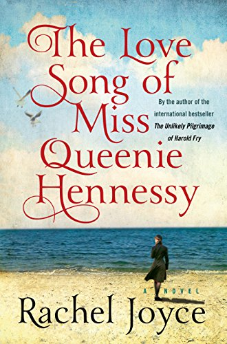 9781410471468: The Love Song Of Miss Queenie Hennessy (Wheeler Publishing Large Print Hardcover)