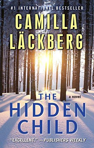 9781410471536: The Hidden Child (Thorndike Press Large Print Thriller)
