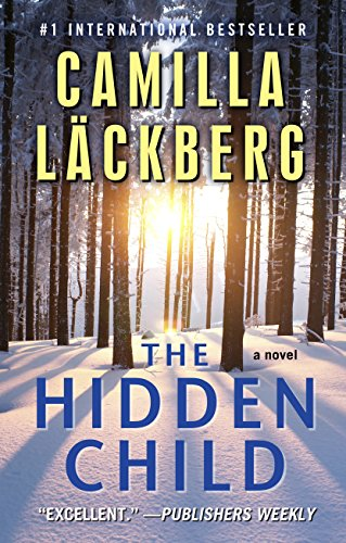 9781410471536: The Hidden Child (Thorndike Press Large Print Thriller)