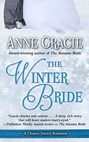 9781410471604: The Winter Bride (A Chance Sisters Romance)