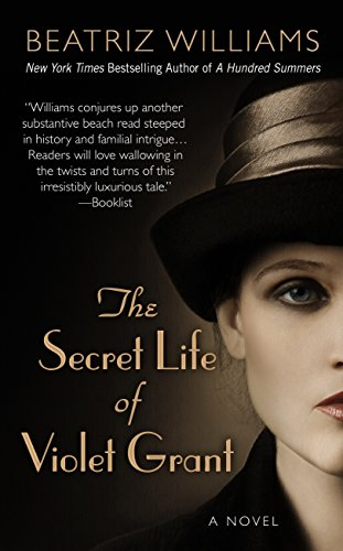 9781410471611: The Secret Life Of Violet Grant (Thorndike Press Large Print Core Series)