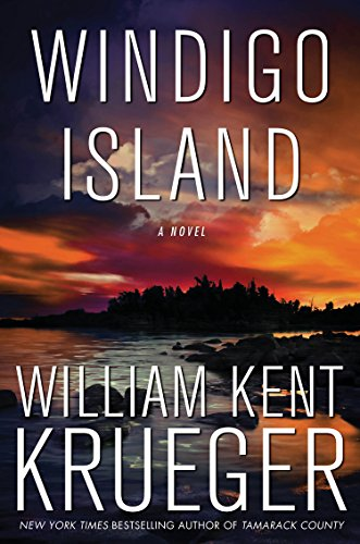 9781410471628: Windigo Island (Cork O'Connor)