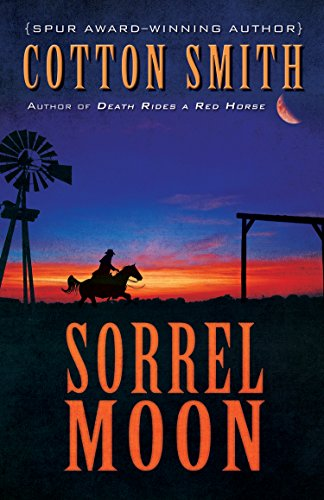 9781410471857: Sorrel Moon (Wheeler Publishing large print western)