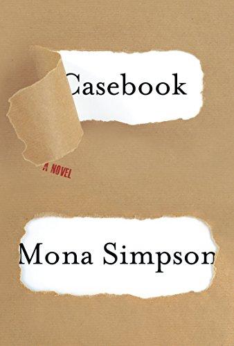 9781410471994: Casebook (Thorndike Press Large Print Basic)