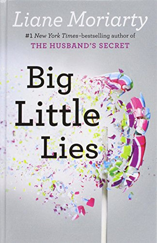 9781410472038: Big Little Lies (Thorndike Press Large Print Core)