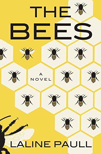 9781410472083: The Bees (Thorndike Press Large Print Core)