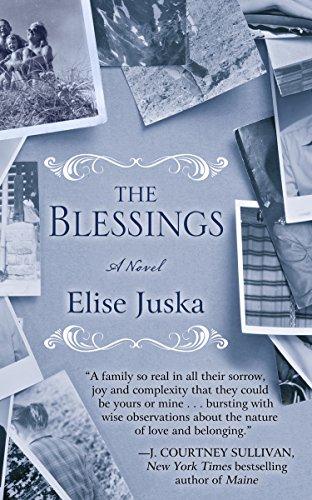 The Blessings (Hardcover): Elise Juska
