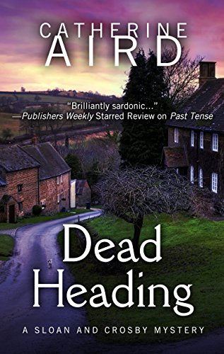 9781410472380: Dead Heading (A Sloan and Crosby Mystery)