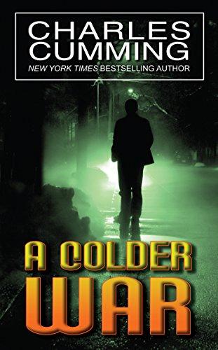 9781410472403: A Colder War (Thorndike Press Large Print Thriller)